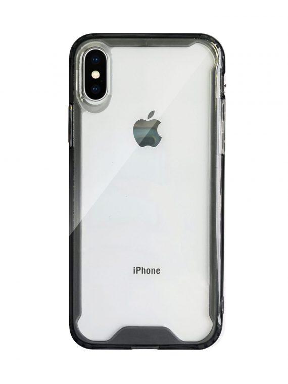 Etui Z Zelowa Ramka Do Phone X Xs