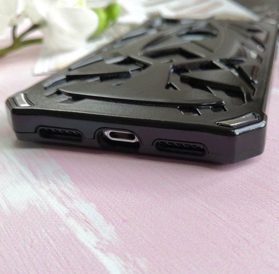 Etui Kosmiczne Do Iphone X Xs 6