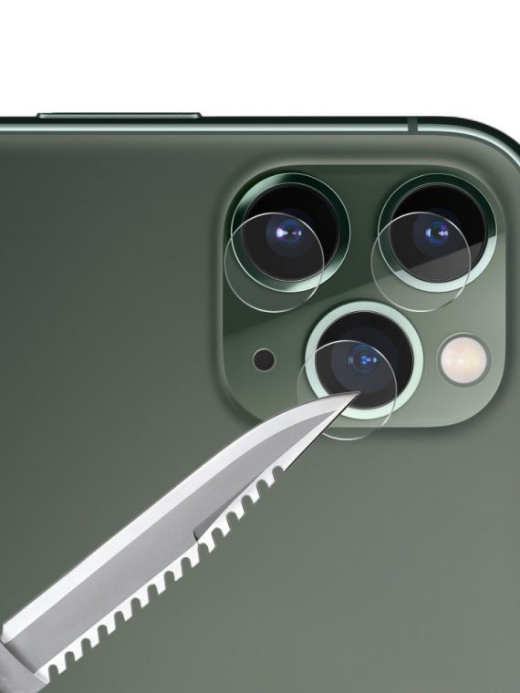 Etuitelefon Iphone 11 Pro Max Szklo Hartowane Tyl 14