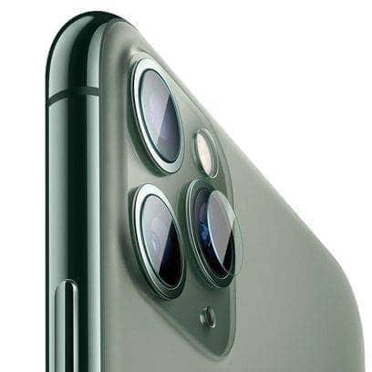 Etuitelefon Iphone 11 Pro Max Szklo Hartowane Tyl 4
