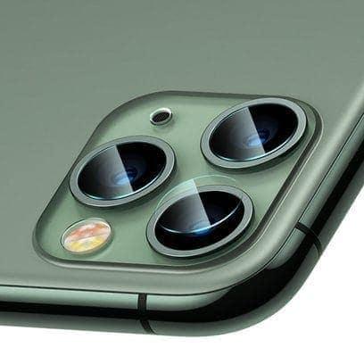 Etuitelefon Iphone 11 Pro Max Szklo Hartowane Tyl 5