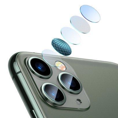 Etuitelefon Iphone 11 Pro Max Szklo Hartowane Tyl 6