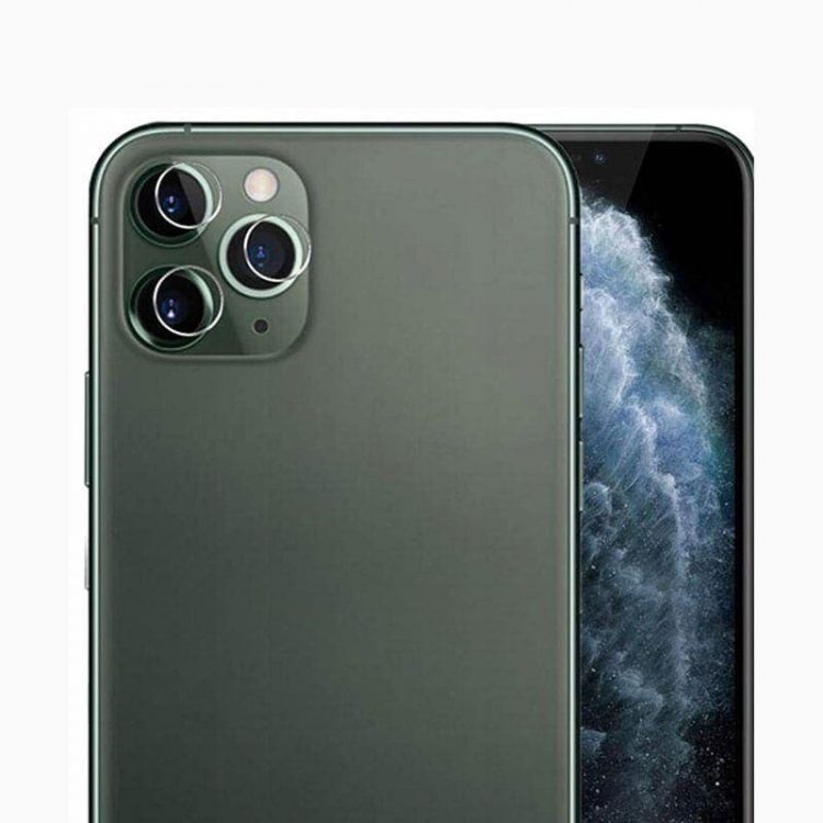 Etuitelefon Iphone 11 Pro Max Szklo Hartowane Tyl Jpg