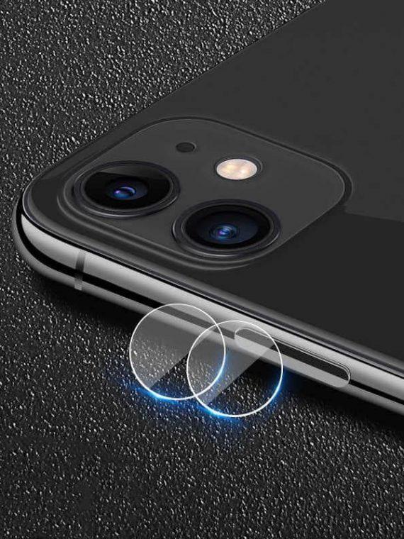 Etuitelefon Iphone 11 Pro Szklo Hartowane Tyl4