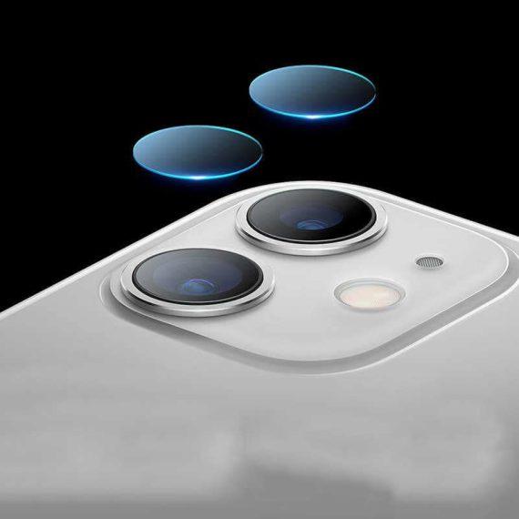 Etuitelefon Iphone 11 Pro Szklo Hartowane Tyl5