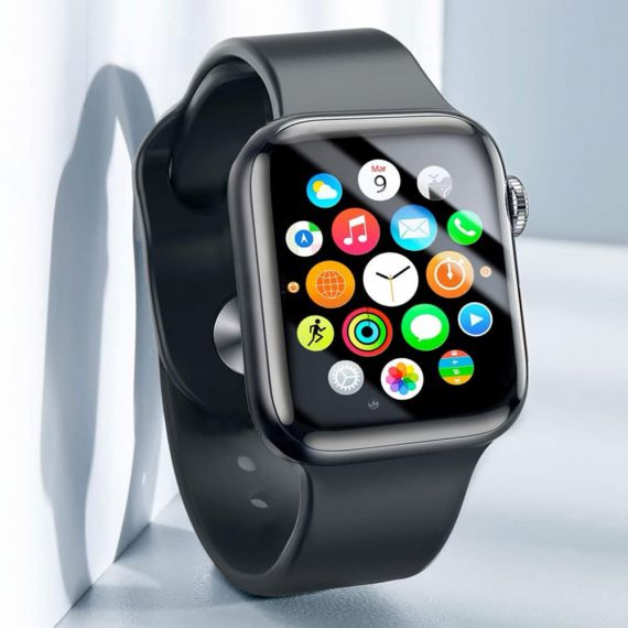 Etuitelefon Pl Szklo Na Zegarek Apple Watch 42 Mm 1