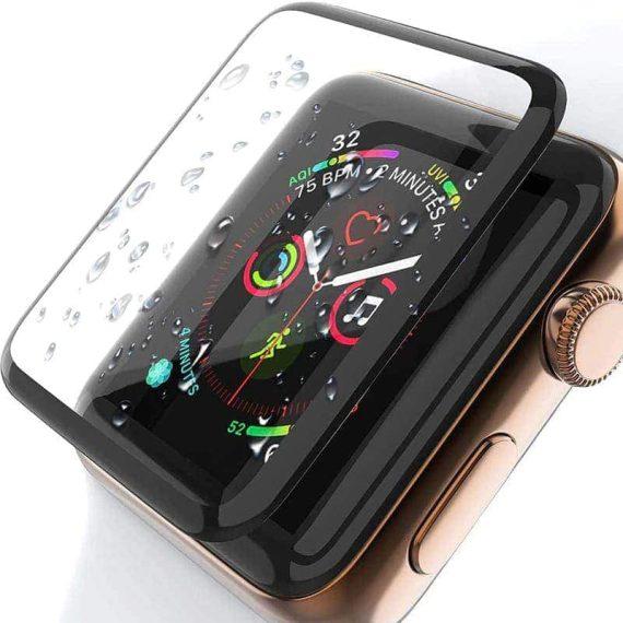 Etuitelefon Pl Szklo Na Zegarek Apple Watch 44 Mm