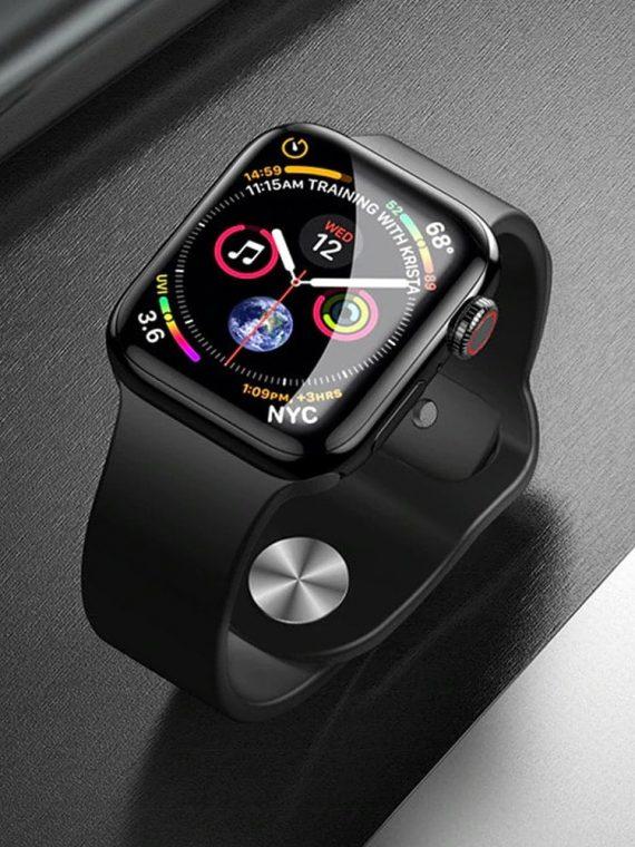 Etuitelefon Pl Szklo Na Zegarek Apple Watch 44 Mm 8