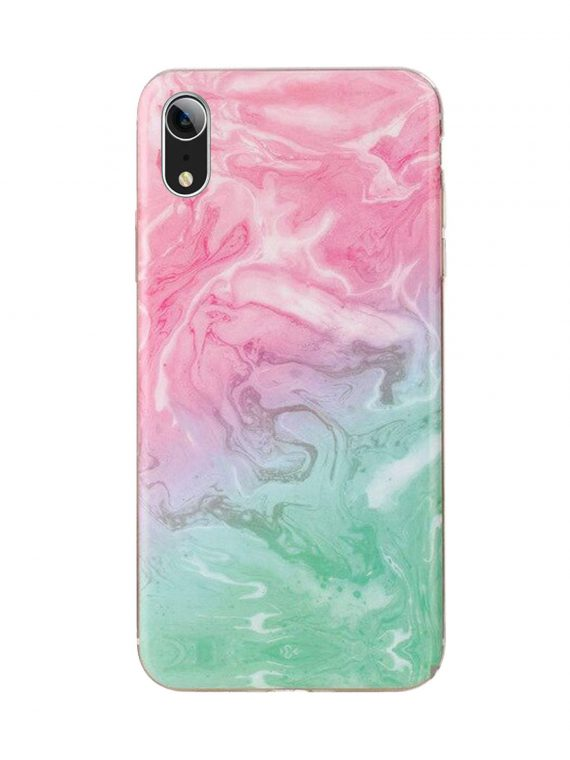 Mock Up Etui Iphone Ombre Xr