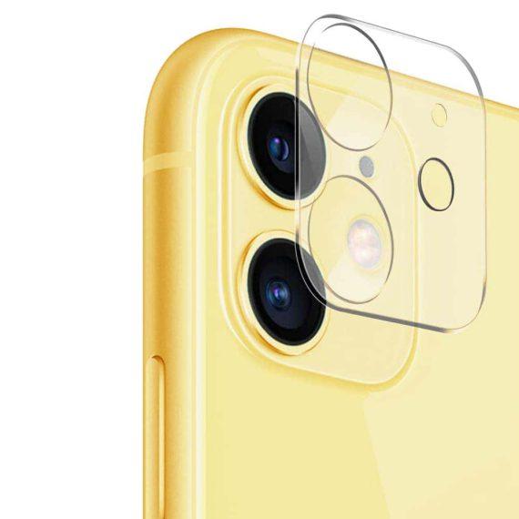 szkło iphone11 zolte
