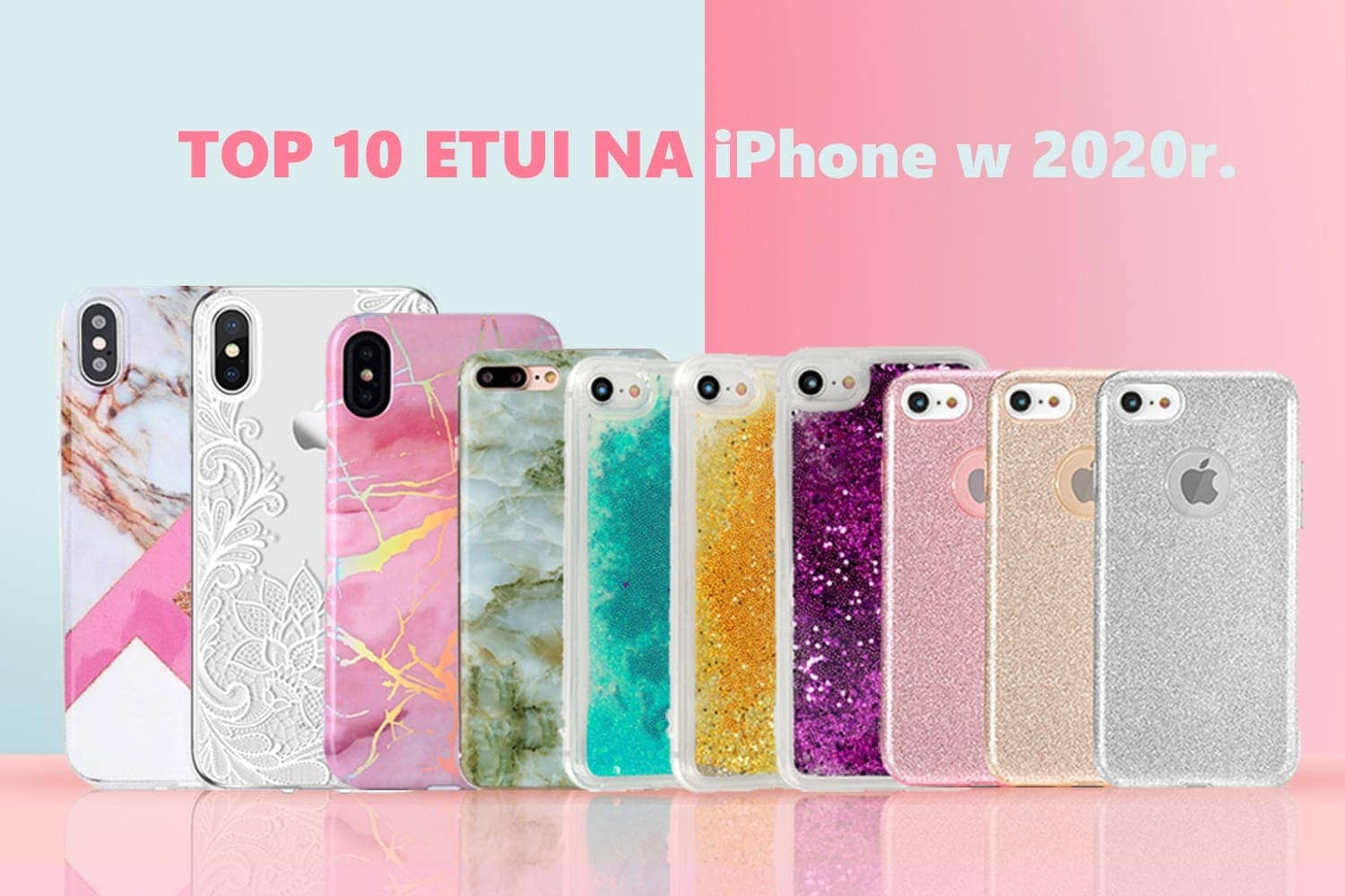 Top 10 Etui Na Iphone 2020