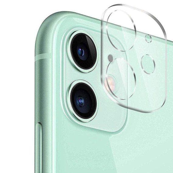 Szkło na aparat iPhone 11 etuitelefon.pl
