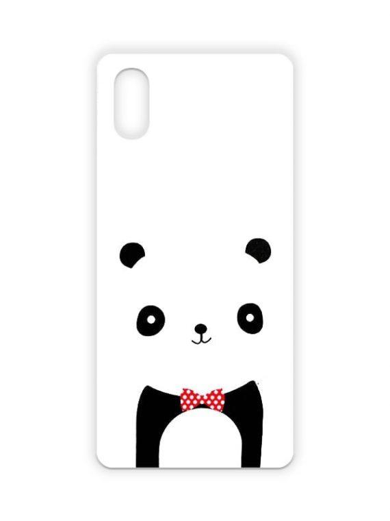 Wkładka Do Etui Iphne X Xs Panda Boy