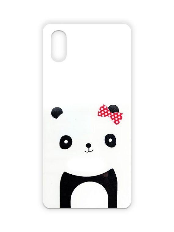 Wkładka Do Etui Iphne X Xs Panda Girl