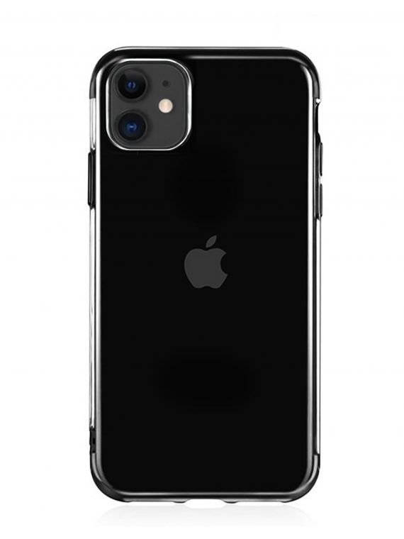 Mock Up Etui Iphone 11 Czarne Boki