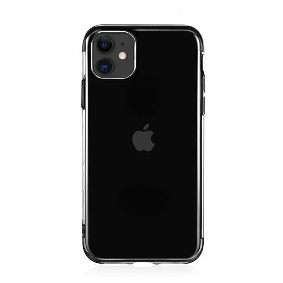 Mock Up Etui Iphone 11 Czarne Boki