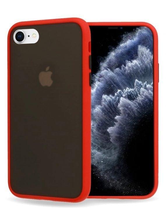 Mock Up Etui Iphone 7 8 Z Kolorowymi Przyciskami 3