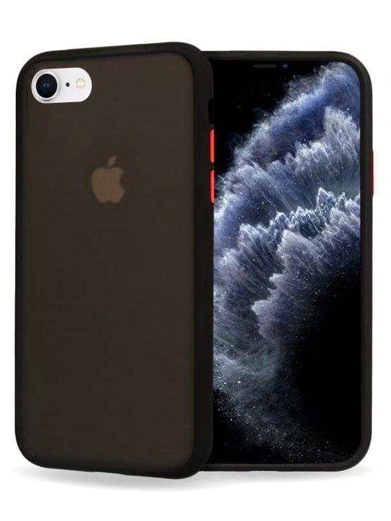 Mock Up Etui Iphone 8 8 Z Kolorowymi Przyciskami 4