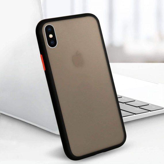 Mock Up Etui Iphone X Xs Z Kolorowymi Przyciskami 9