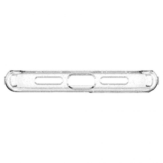 Spigen Liquid Crystal Glitter Iphone 11 Przezroczyste Etui Brokat 1
