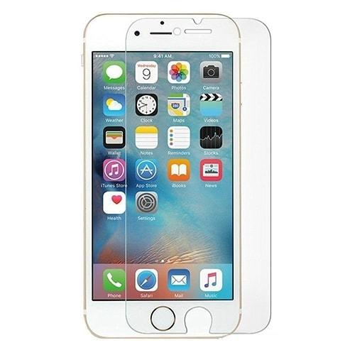 Szkło Hartowane Iphone 7 Plus 8plus Orange 2