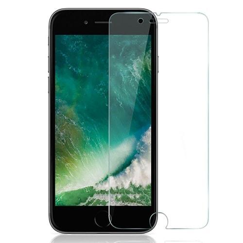 Szkło Hartowane Iphone 7 Plus 8plus Orange 6