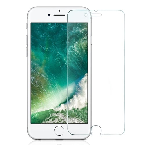 Szkło Hartowane Iphone 7 Plus 8plus Orange 7