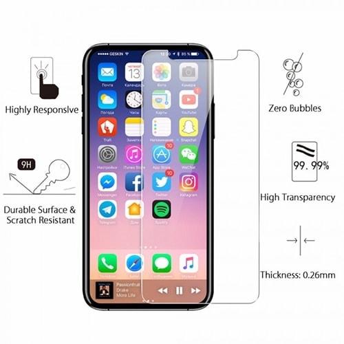 Szkło Hartowane Iphone X Xs Wozinski 4