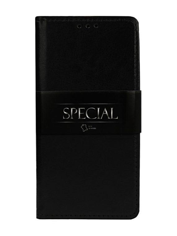 B Special Czarny 4 D