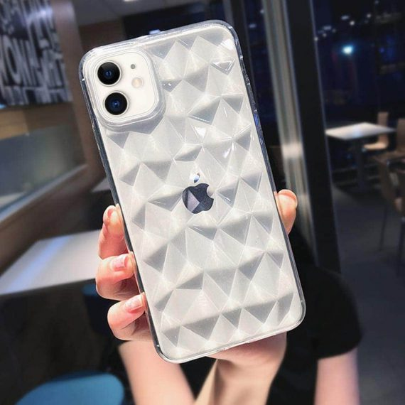 Etui Iphone 11 Diamentowe 3