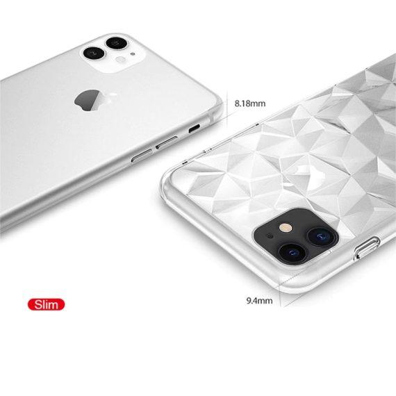 Etui Iphone 11 Diamentowe 4
