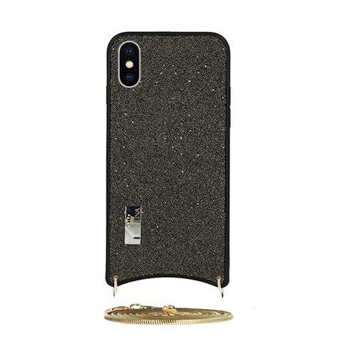 Etui Iphone X Xs Torebka Szara Scaled