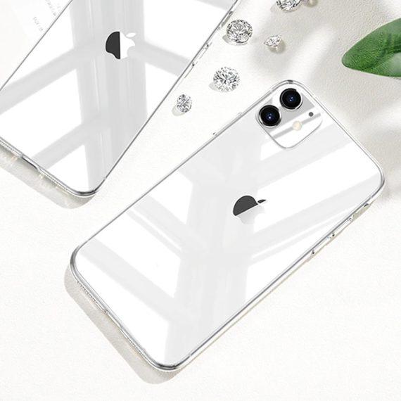 Etui Silikonowe Iphone 11 2