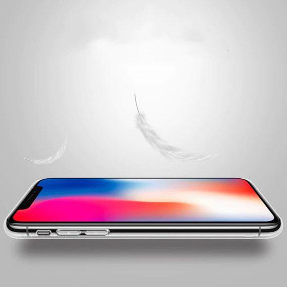 Etui Silikonowe Iphone 11 4