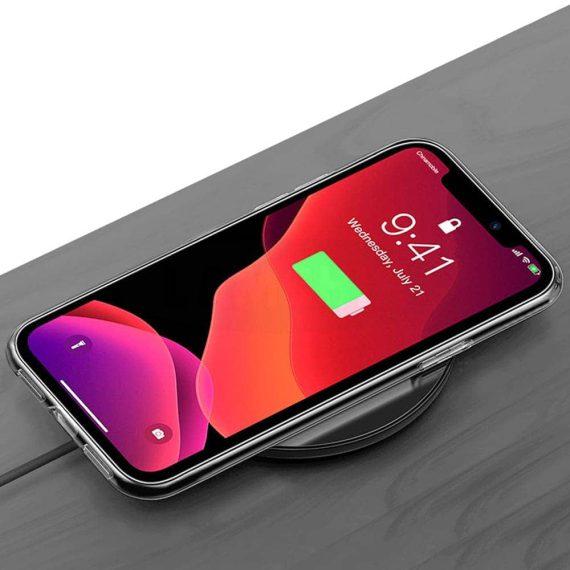 Etui Silikonowe Iphone 11 7