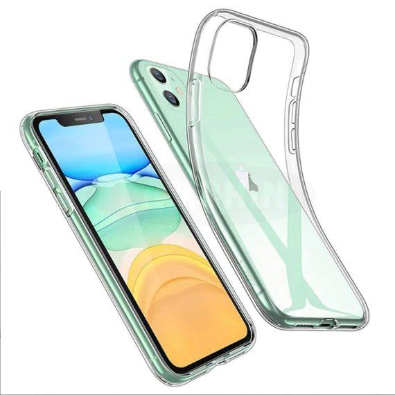 Etui Silikonowe Iphone 11 8
