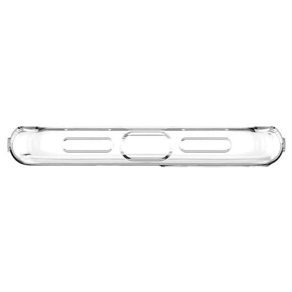 Etui Iphone 11 Transparentne Przezroczyste 5