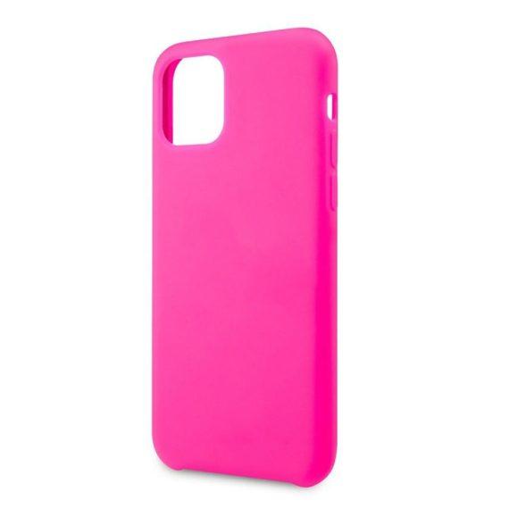 Różowe Etui Iphone 11 Sot Touch
