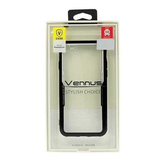 Ven Glass White 2 D