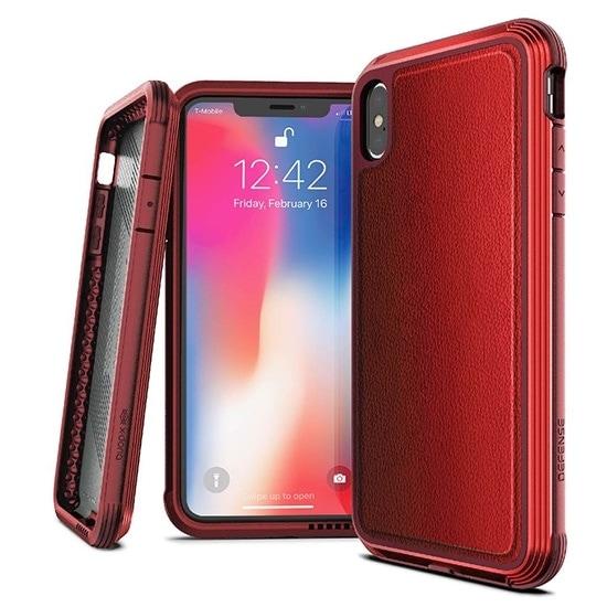 Xdoria Ipxsmax Lux Red D