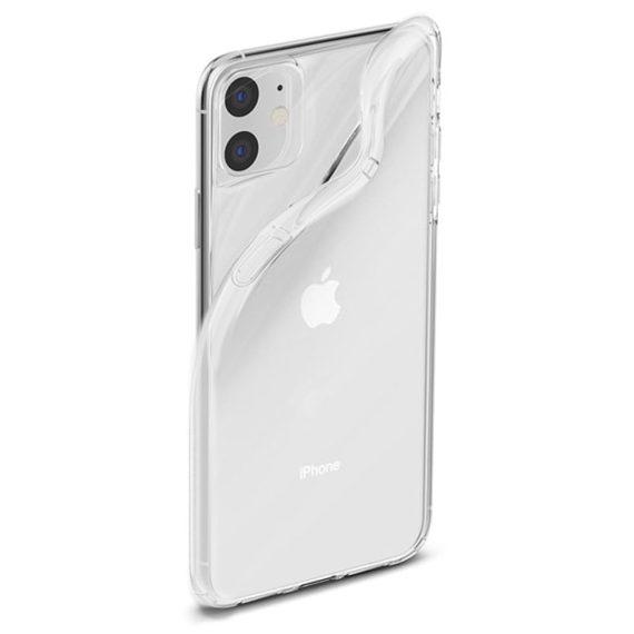 Etui Do Iphone 11 Przeźroczyste Transparentne Etui Premium Clear 7
