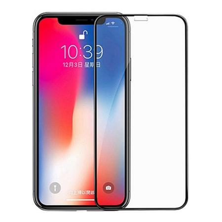 Apple Iphone 11 Pro Hartowane Szklo 5d Full Glue Czarny