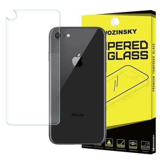 Pol Pl Wozinsky Szklo Hartowane 9h Pro Iphone Se 2020 Iphone 8 Iphone 7 Na Tyl 2725 1
