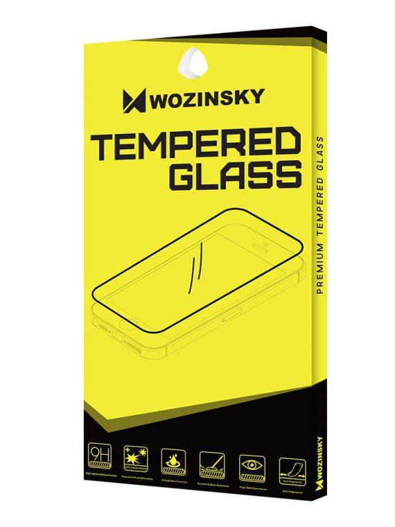 Pol Pl Wozinsky Szklo Hartowane 9h Pro Iphone Se 2020 Iphone 8 Iphone 7 Na Tyl 2725 4