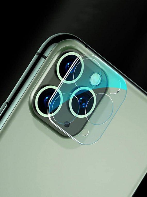 Szklo Hartowane Full Kamera Iphone 11 Pro 3