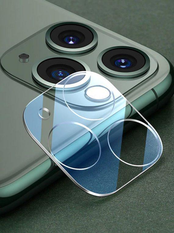 Szklo Hartowane Full Kamera Iphone 11 Pro 6