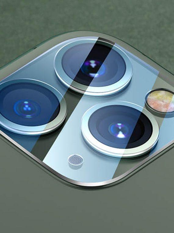 Szklo Hartowane Full Kamera Iphone 11 Pro 8