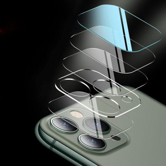 Szklo Hartowane Full Kamera Iphone 11 Pro 9