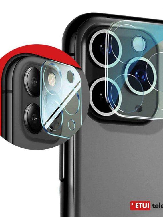 Szklo Ochronne Iphone 11 Pro Na Kamere 6