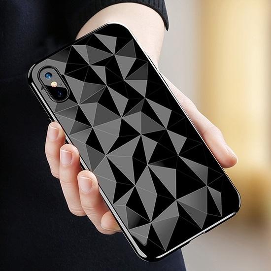 Diamond Black 4 D
